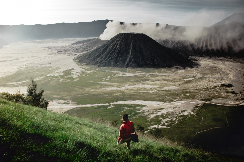 Indonesia is Calling Us To Capture and Share its Beauty