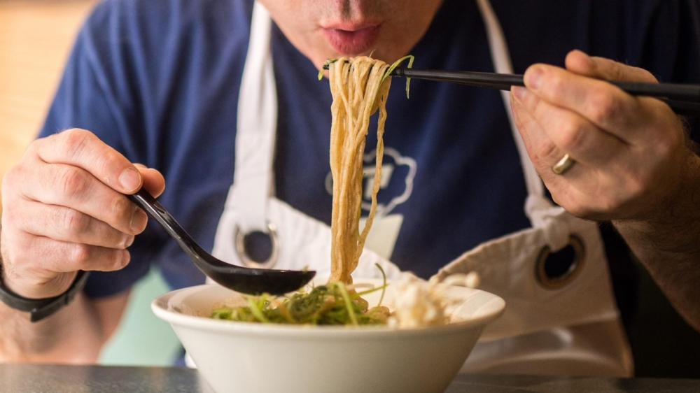 Global Instant Noodles Consumption in 2017: The Top 15 Countries