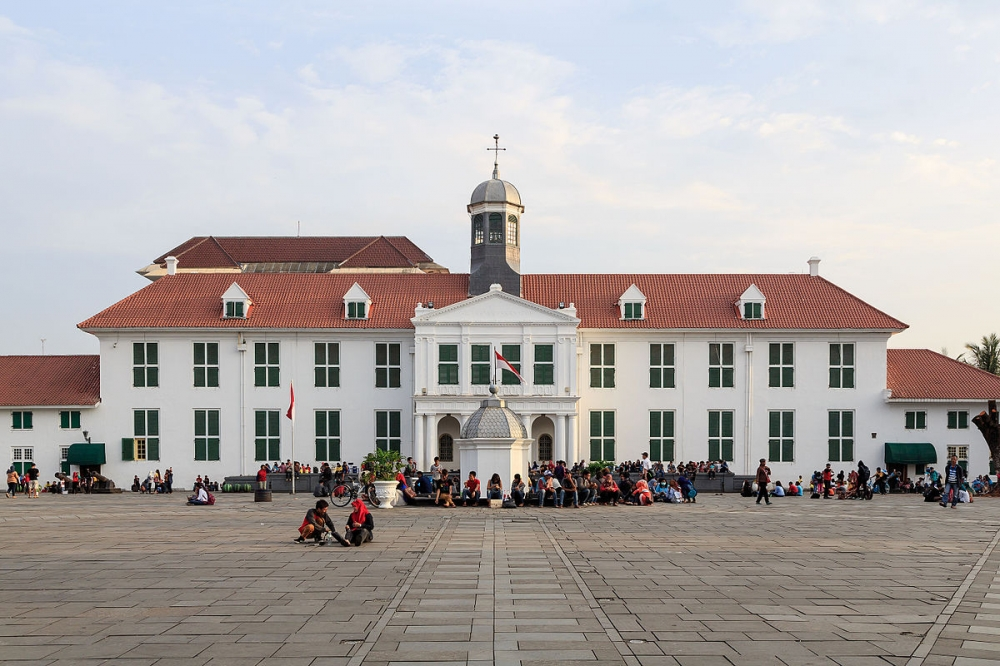 Bigger than Ever, ASEAN Literary Festival to be Held in Jakarta's Old Town