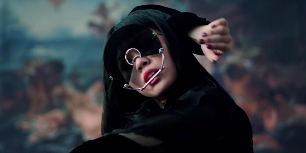 Singapore Singer Jasmine Sokko is South-east Asia's Best Music Act: MTV