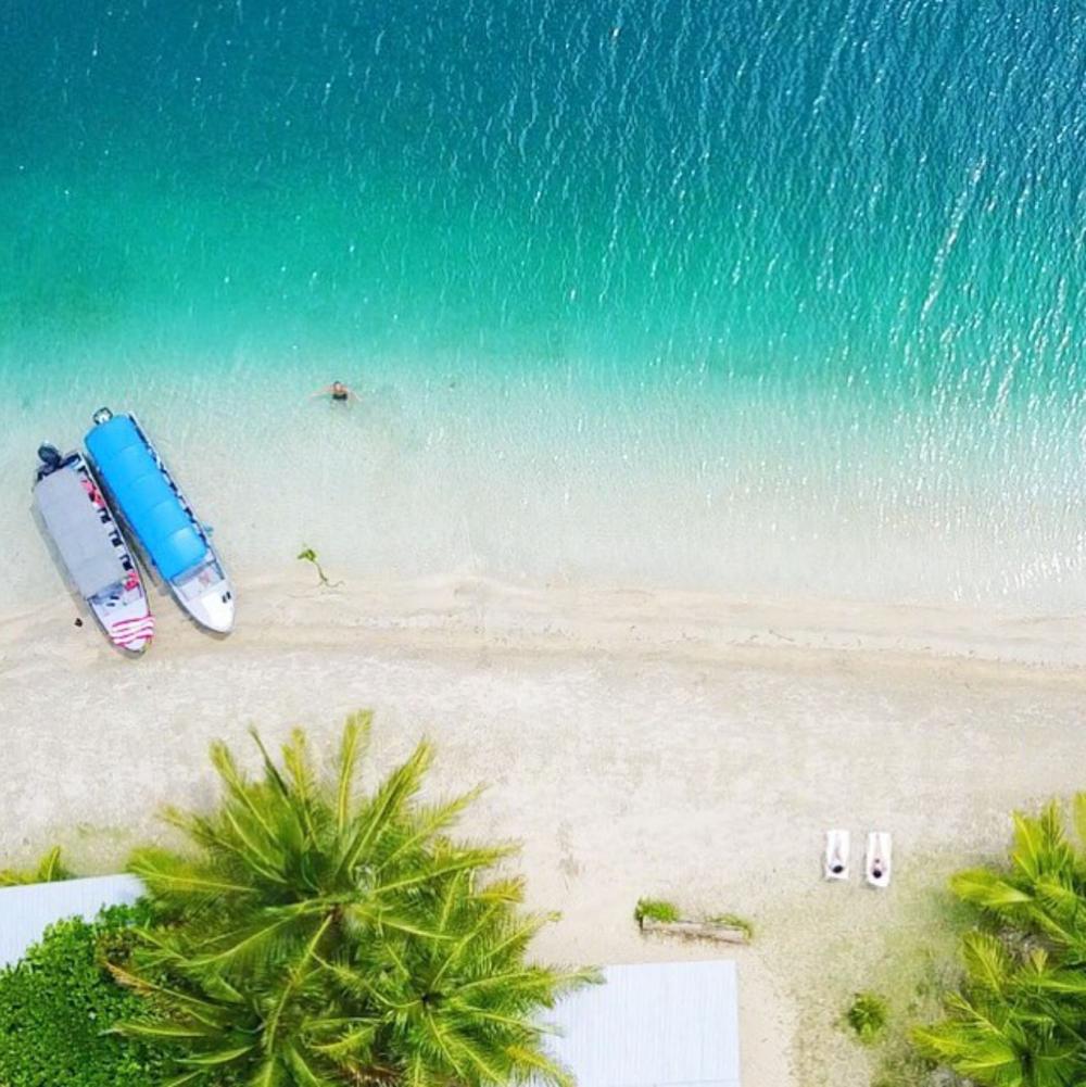(Photos) Best, Inspiring Drone Shots of Southeast Asian Beaches