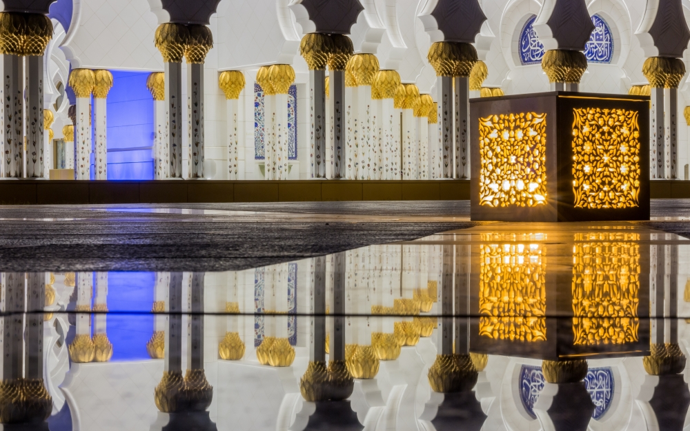 Top 10 Unique Mosques in Southeast Asia