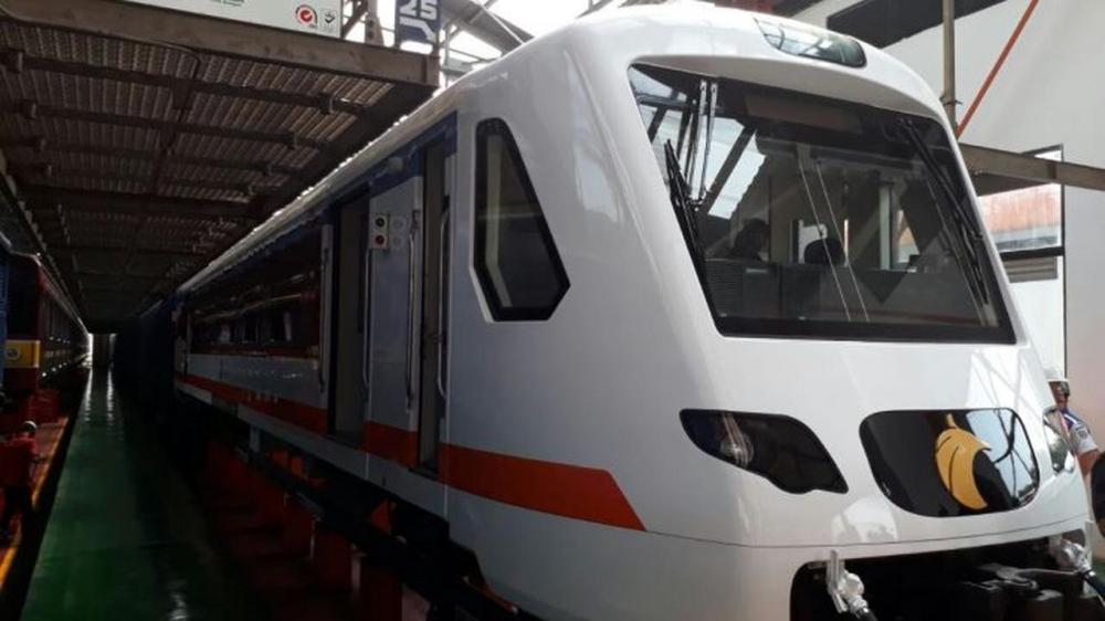 15 Feeder Buses to Serve New Soekarno-Hatta Airport Train Passengers