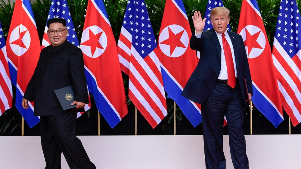 It Is Confirmed. This Southeast Asian State Will Host Trump-Kim Second Summit