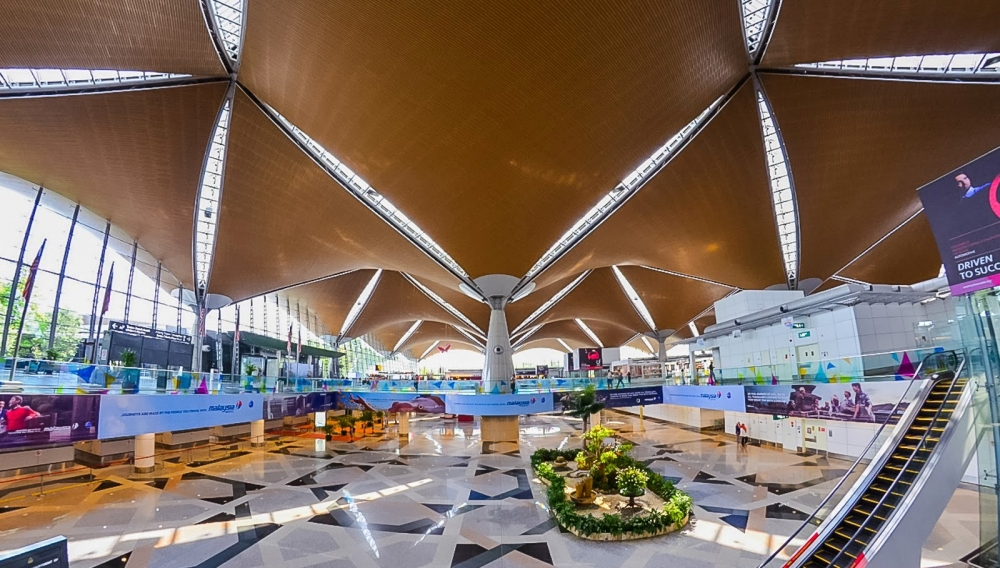 Malaysia to Start Nationwide Upgrade to its Airports