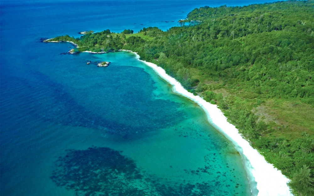 This Indonesian island now the new choice destination for Chinese tourists
