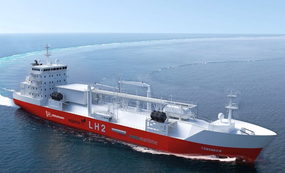 Brunei to Supply Hydrogen to Japan in 2020