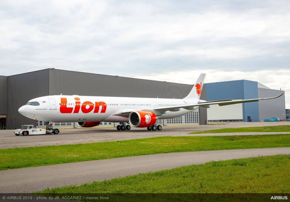 Lion Air to Kick of One of the Biggest South East Asia's IPO