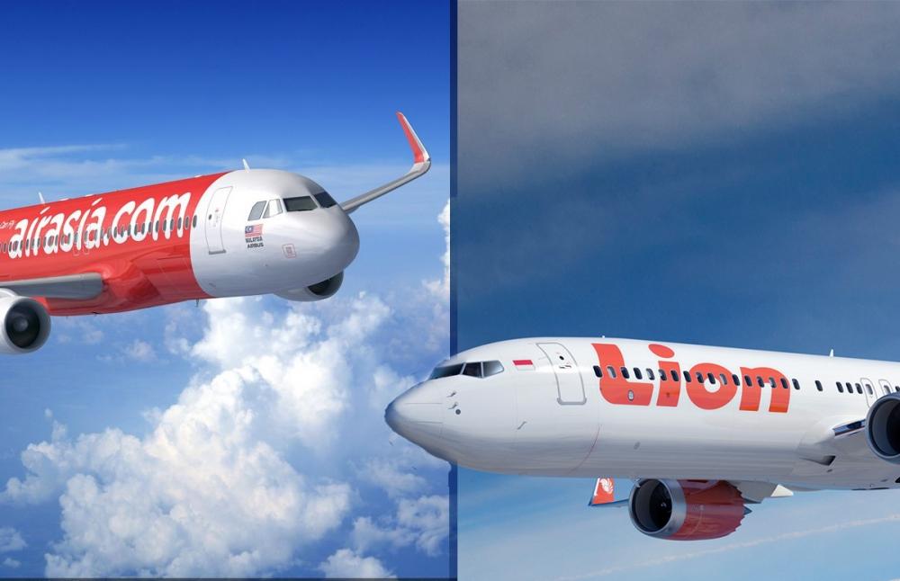 Head to head airasia vs lion air seasia head to head airasia vs lion air stopboris Images