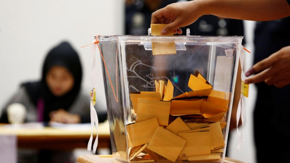 When Could All Southeast Asian Citizens Vote?