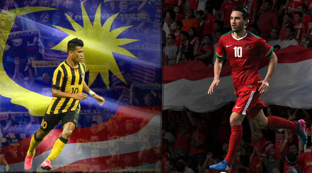 OMG! This is Asia's Top 5 Football Rivalries