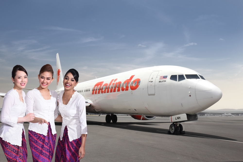 Malindo Air Launches Two New International Flights