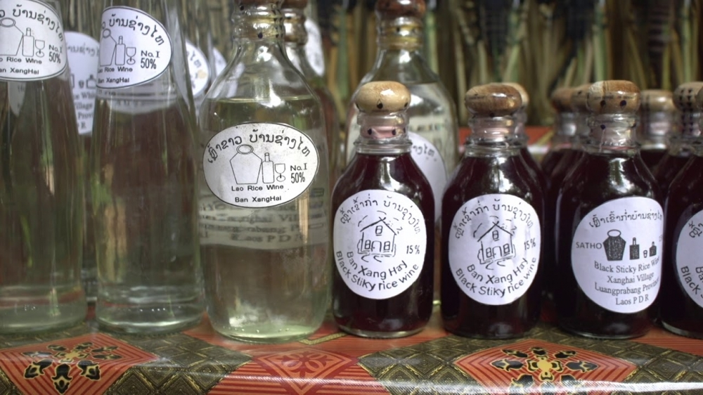Introducing The Cheapest Liquor In the World, Made From Southeast Asia