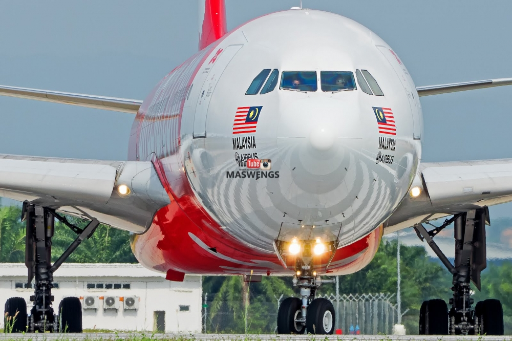 AirAsia to Purchase More Planes. Is It Possible for Two Massive Airbus Jet Orders, This Time?