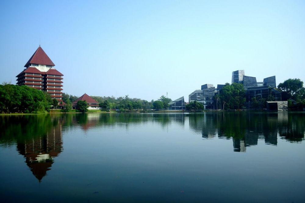 Meet the Greenest Universities in Southeast Asia 2017