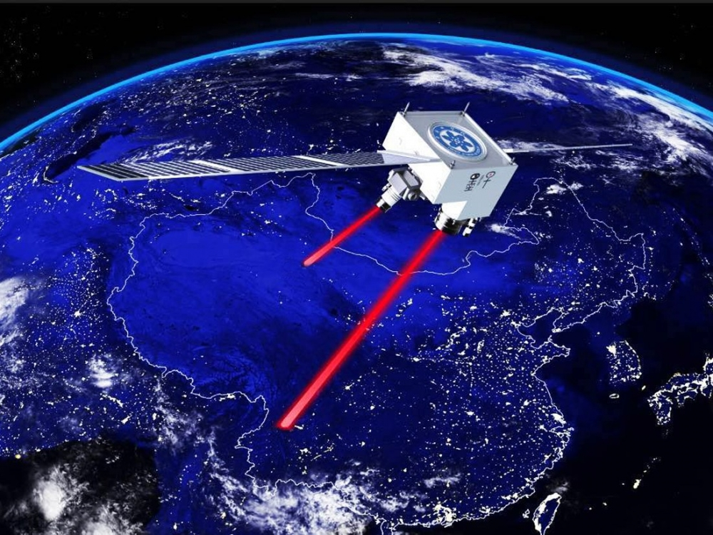 Hack-proof Communications? With China's Quantum Satellite, It's Possible