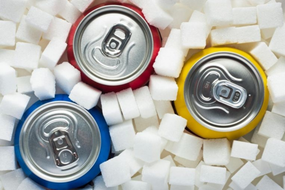 First in the World, Singapore to Ban Ads of Packaged Drinks with Very High Sugar