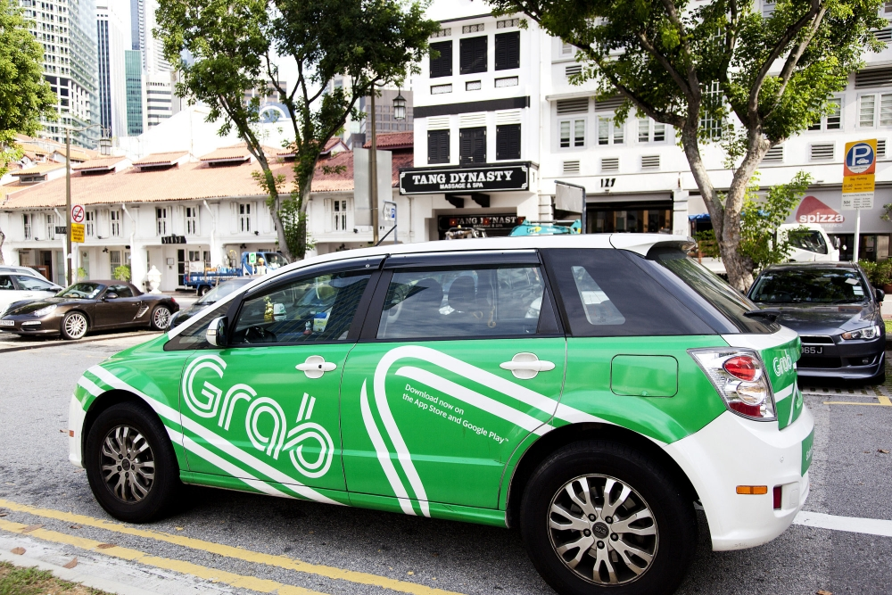 Fresh $1 Billion Funding for Southeast Asia's Grab