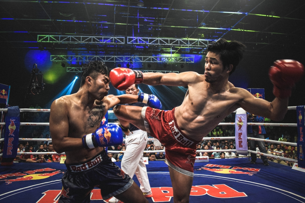 Meet Among The Richest Fighters in Southeast Asia. Here's The Best Five!