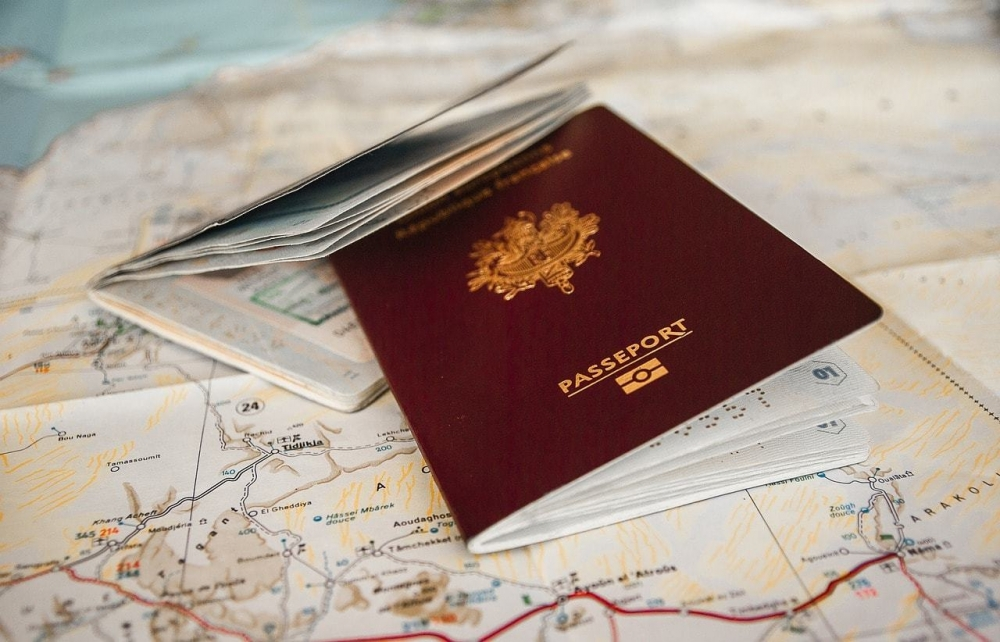 (LATEST) World's Most Powerful Passport 2019: The Q3 Ranking
