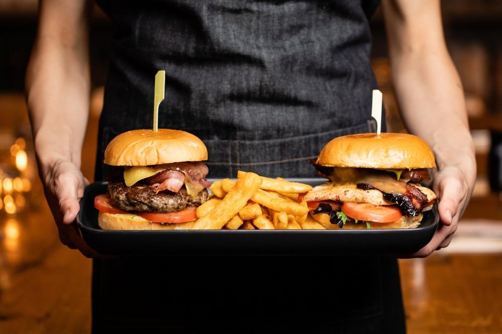 Top 10 Best Burgers in Asia