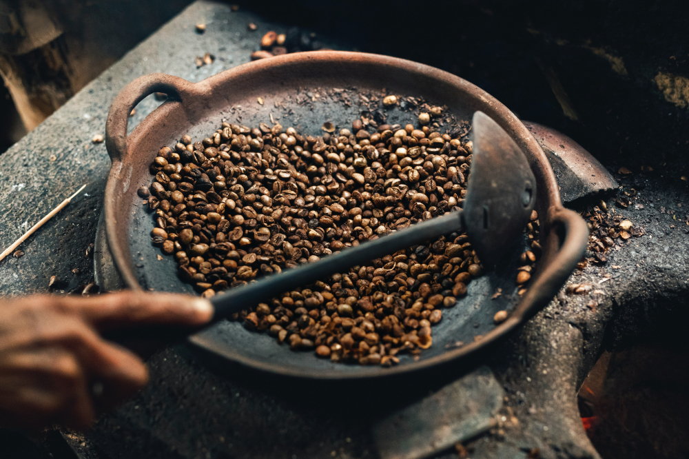 Coffee Culture in Indonesia , and Where to Find the Best Coffee