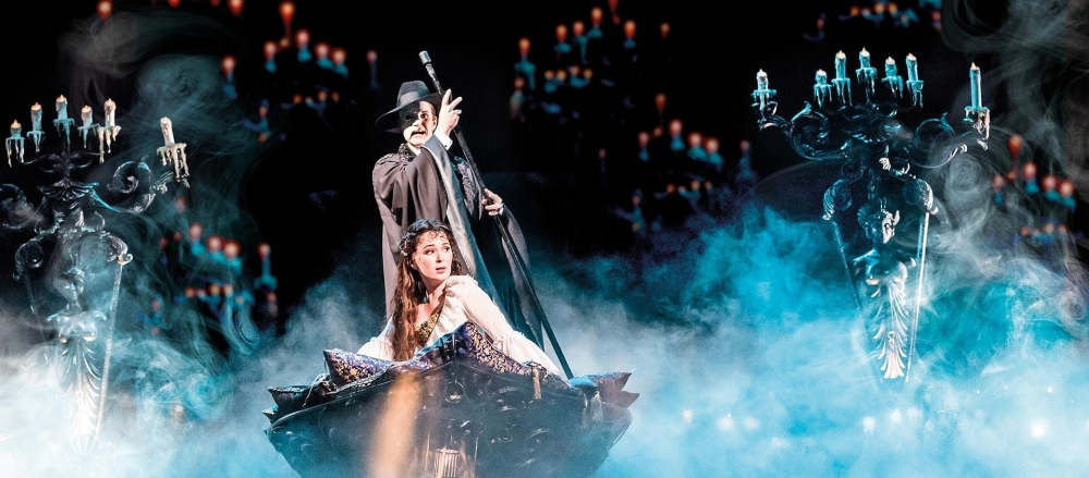 The World's Most Popular Musical Will Premiere in Southeast Asia Next Year