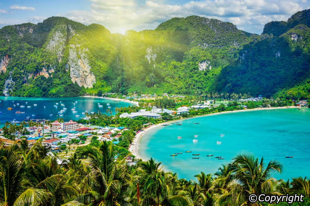 These Beaches Earn the Most Money in Thailand