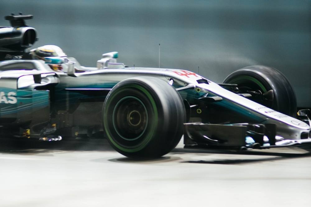 After Malaysia's Exit, This Southeast Asian Country Steps in to Host Formula 1