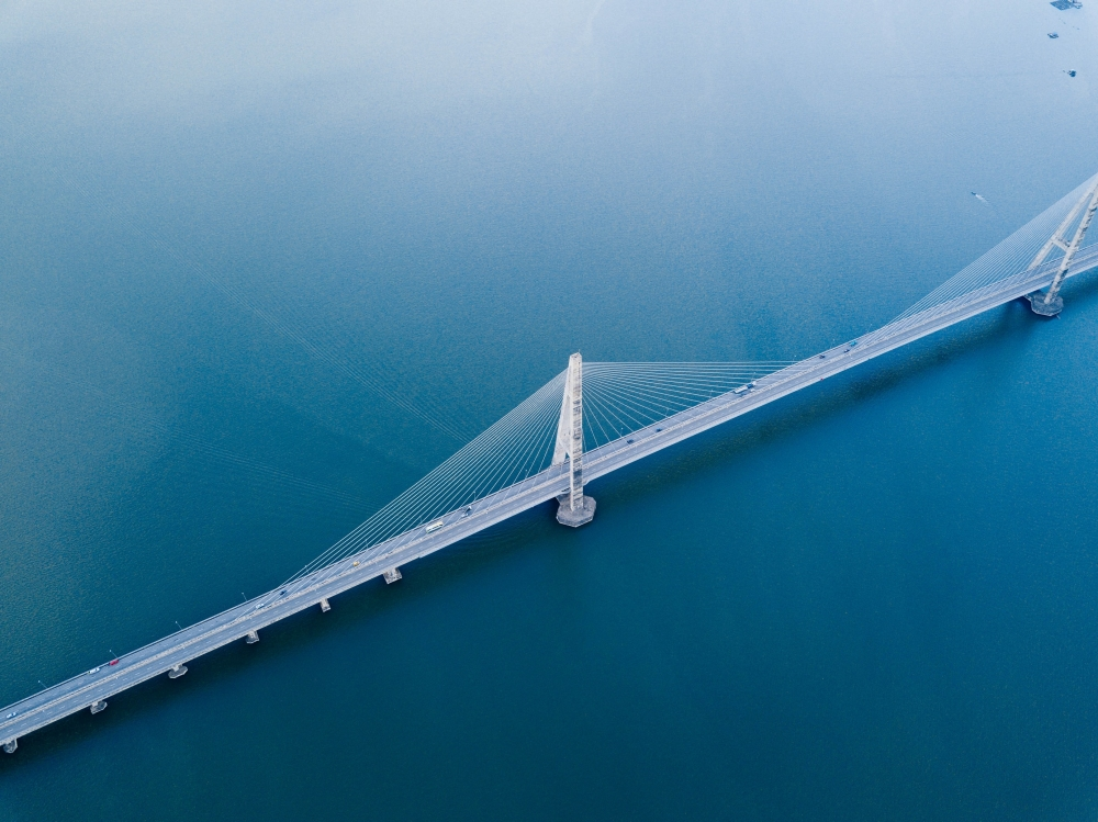 Top 10 World's Longest Bridge 2020