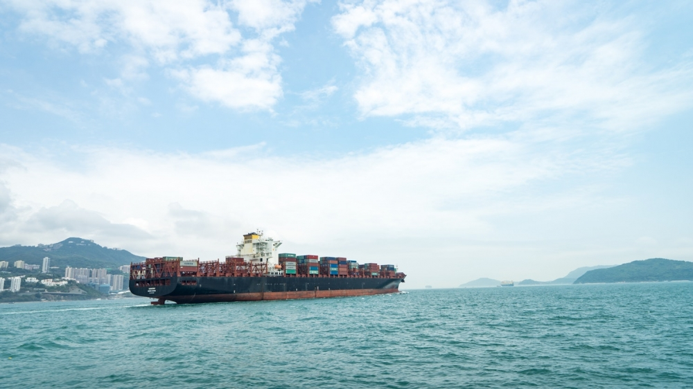 Singapore's Shipping Rival Less than 30km Away