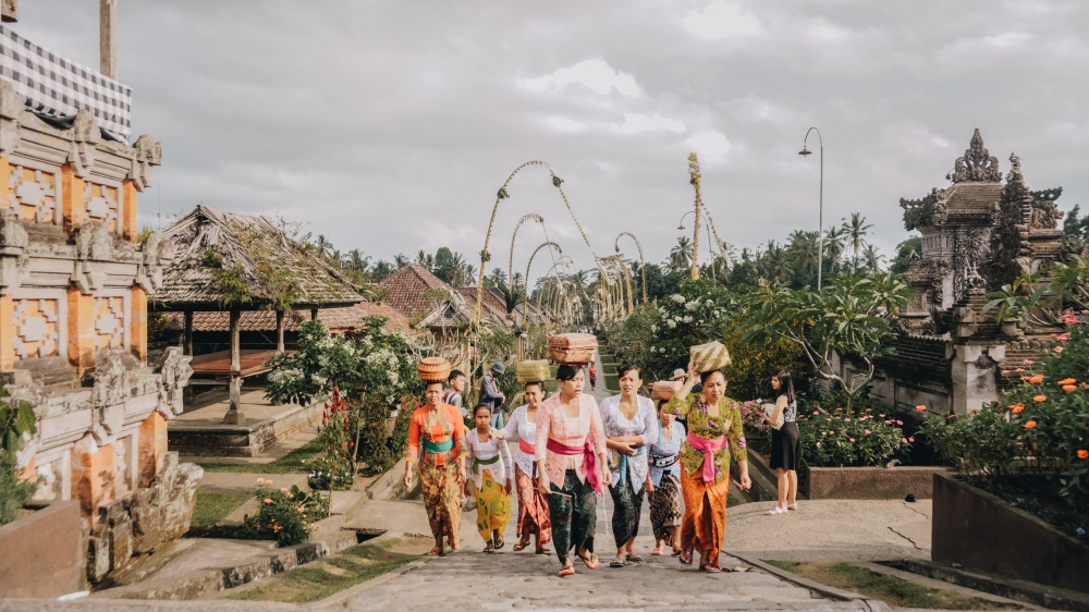 Preserving Cultures Trough SMEs in Bali