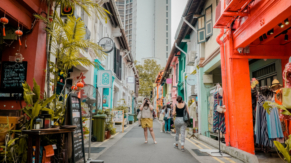 Why Singapore Beats New Zealand as Top Place for Expats