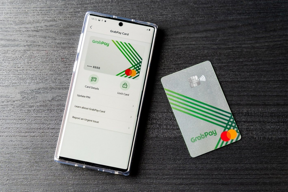 Grab Launch Payment Partnership with Germany's Fintech Leader Wirecard