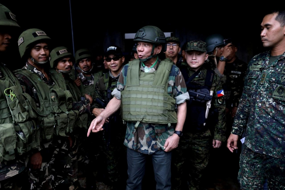 Southeast Asia's 1st Counterterrorism Center to Rise in Philippines