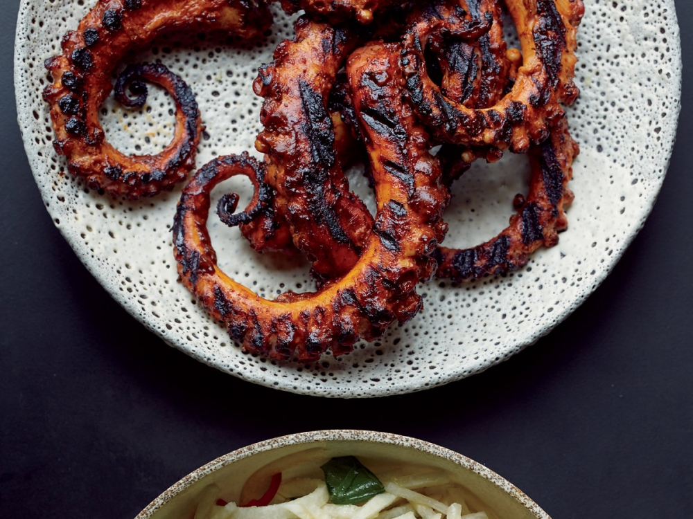 Head to Bengkulu for Indonesia's Biggest Octopus Food Festival