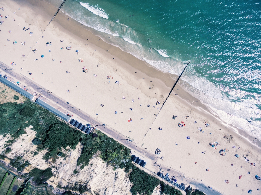 Asia's Top 25 Beaches In 2018 Travelers' Choice Awards