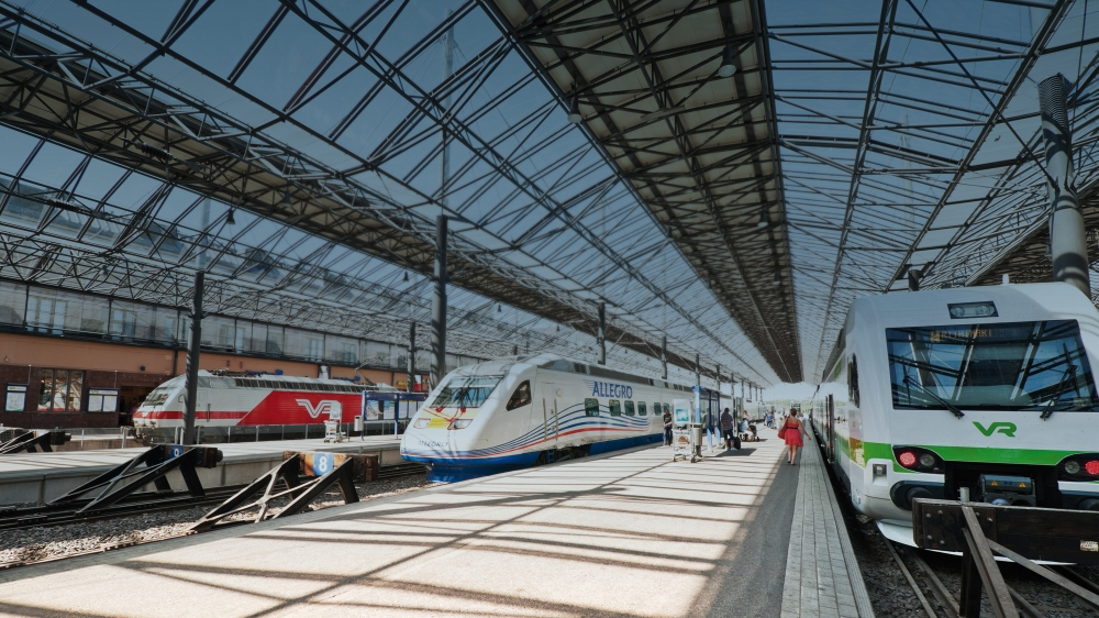 Thailand is about to Launch the Largest Train Station in Southeast Asia!