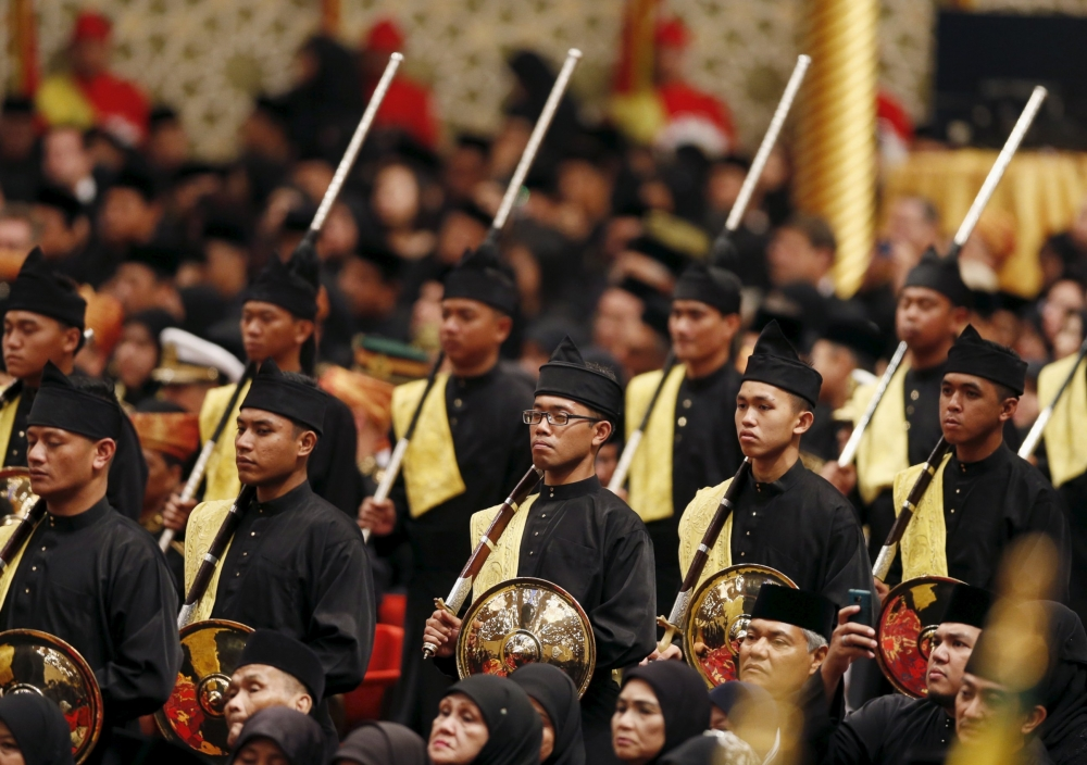 Top 10 Facts about Brunei Darussalam
