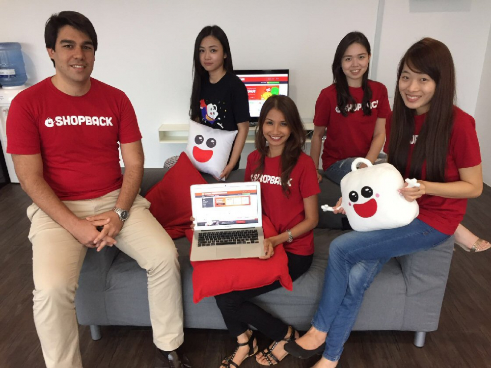 Local Online Cashback Platform to Expand to Asia Pacific