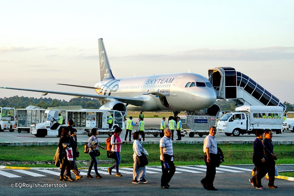 More Airlines Set to Launch This Year in Cambodia