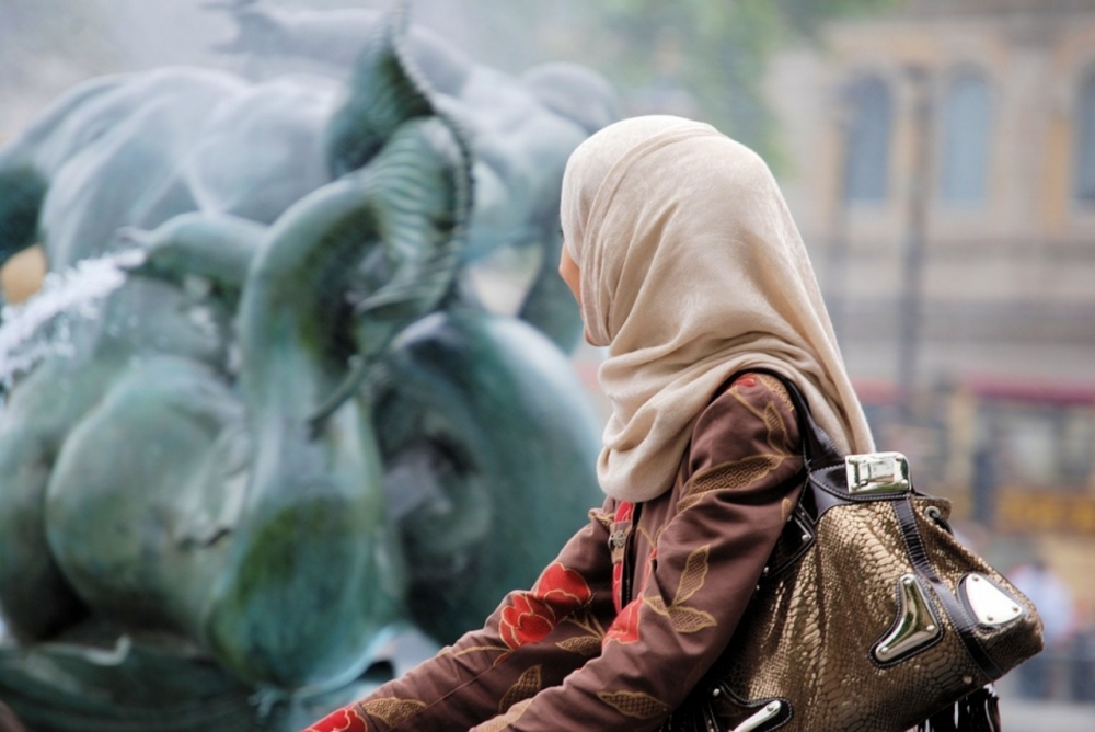 Malaysia is the World's Best Destination for Muslim Women Travelling Solo