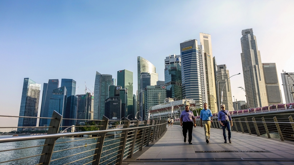 Singapore to Host World's Largest Trademark Event in 2020
