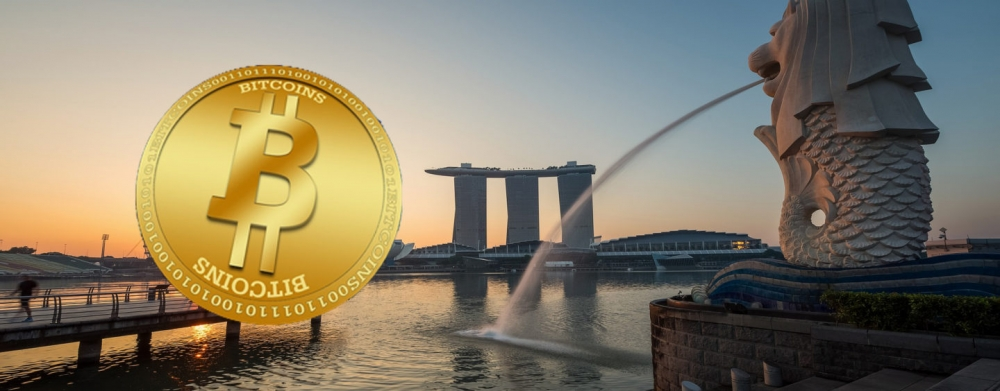 Singapore Could be the First Country to Fully Embrace Cryptocurrencies