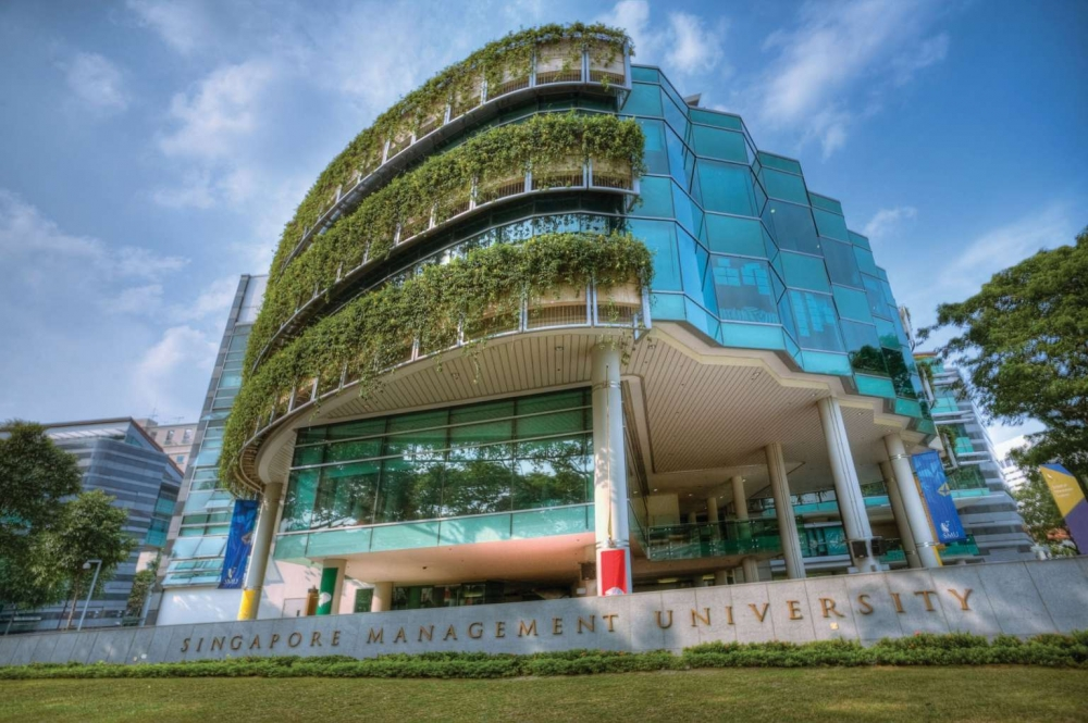 Singapore Business School Launches Southeast Asia's First Sustainability Major