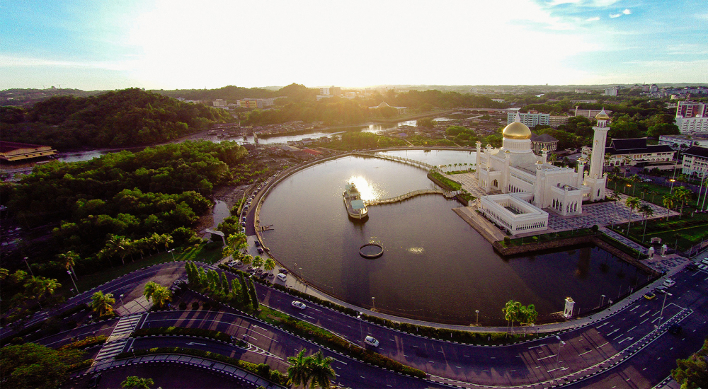 9 Places You Should Visit When Travelling to Brunei