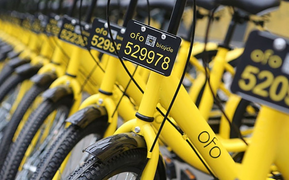Ofo Takes Bike-sharing Craze to Malaysia and Thailand, Can It Solve City's Transport Problem?