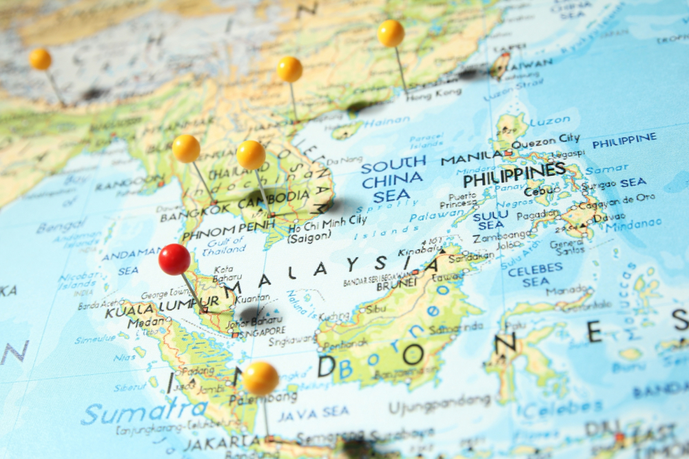 These 11 Trends Will Shape Southeast Asian E-Commerce in 2017