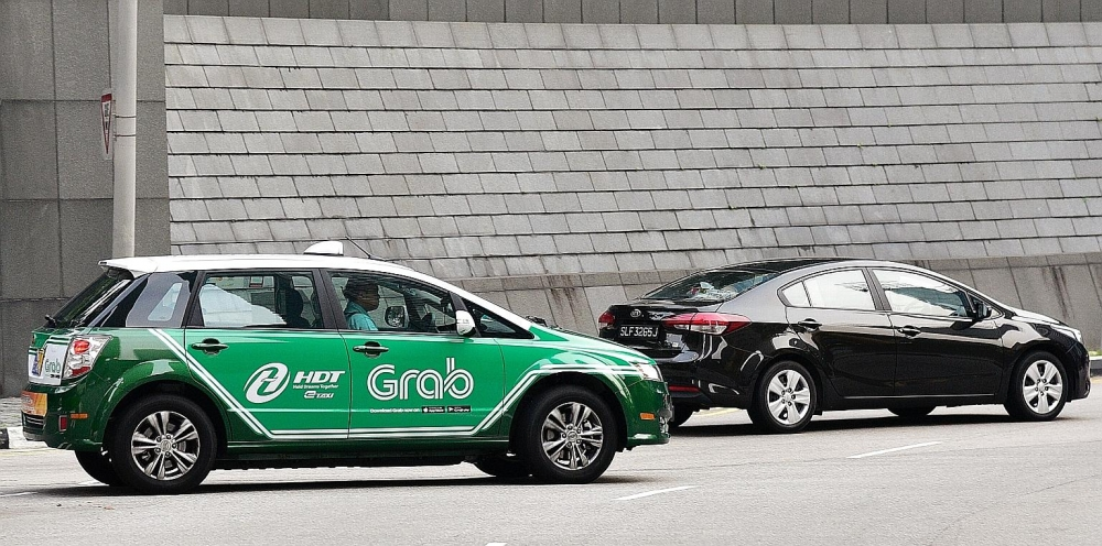 LATEST: Grab Confirms Uber's Acquisition in Southeast Asia