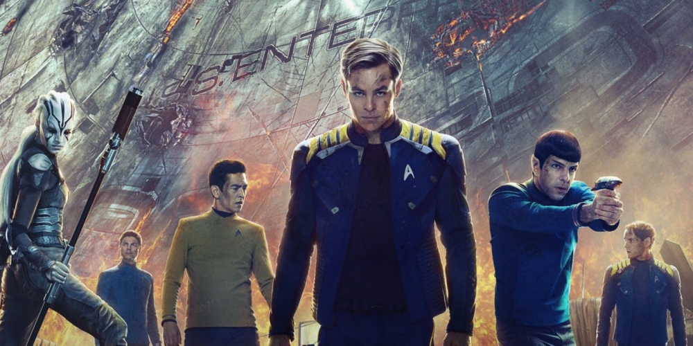 This Southeast Asian Star Officially Getting A Standalone Star Trek Series